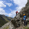 Summer Mountain Leader (ML) and Group Walking Leader (WGL)